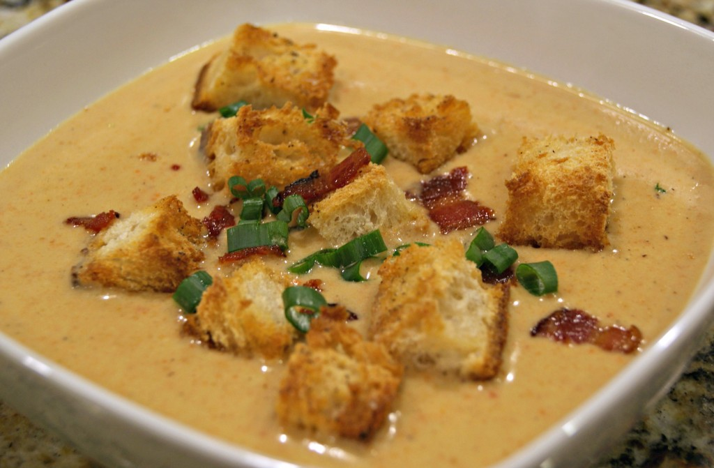 cheddaralesoup
