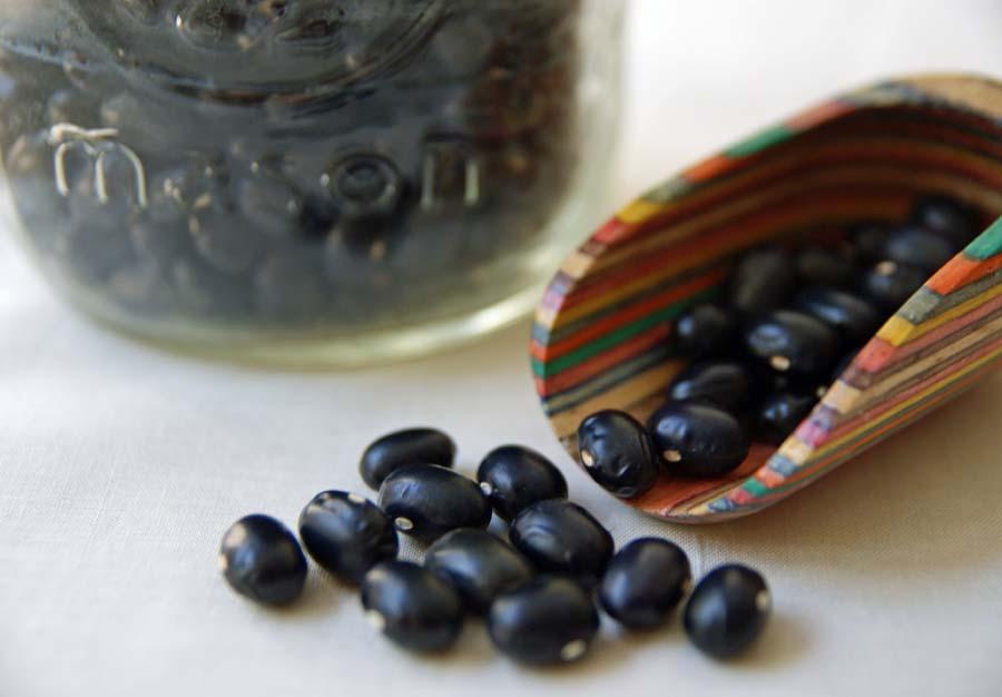Coco Noir Bean