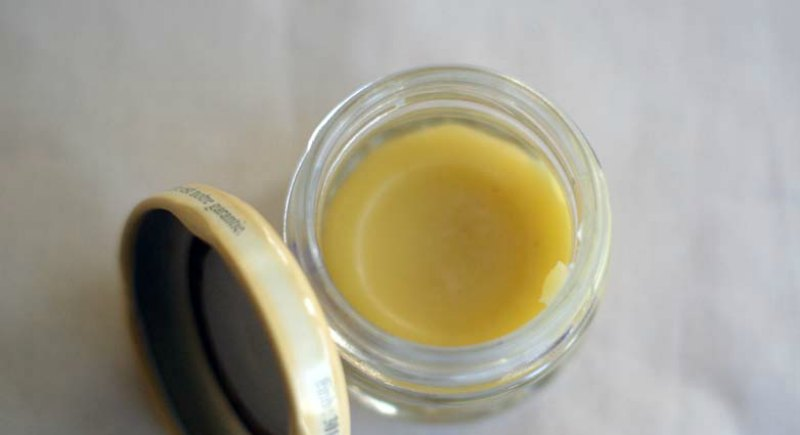 Homemade Cold Sore Treatment (with Lemon Balm)